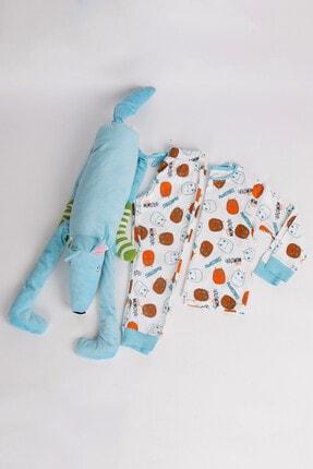 Hays Erkek Çocuk Pijama Takımı