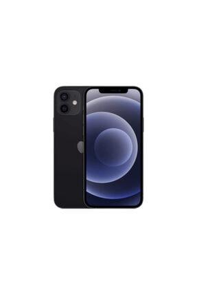 Apple Iphone 12 64 Gb Siyah ( Türkiye Garantili)