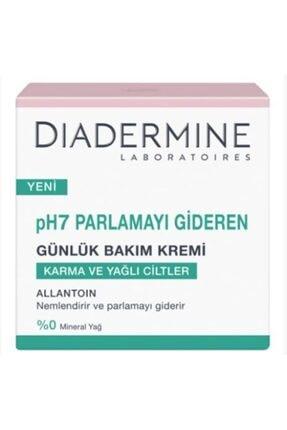 Diadermine Essential Care Parlamayı Gideren Nemlendirici Bakım Kremi 50 Ml