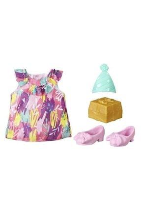 Baby Alive Minik Bebeğim Moda Seti Parti Zamanı E7170