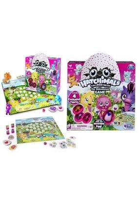 Samatlı Oyuncak 98234 Hatchimals Colleggtibles Macera Oyunu /özel Kampanya Fiyatı
