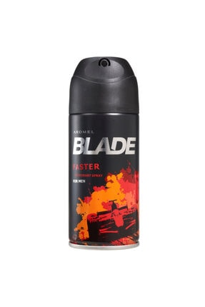 Blade Deo 150 Ml Faster