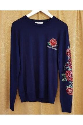boutiquen Taşlı Kazak