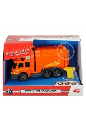 Dickie Toys City Cleaner 203308378