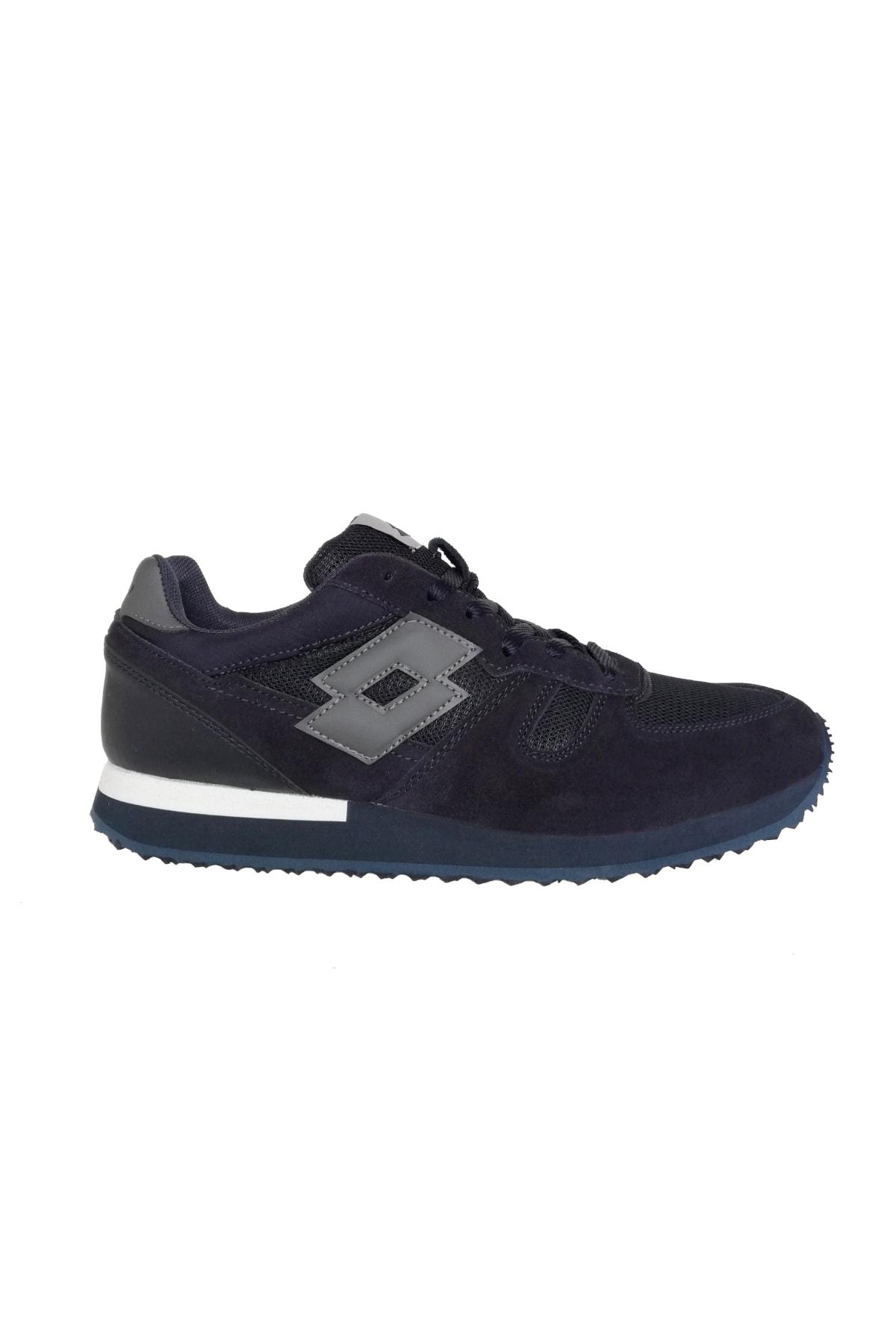 Lotto Sneaker Günlük Lacivert Erkek - T1410 2