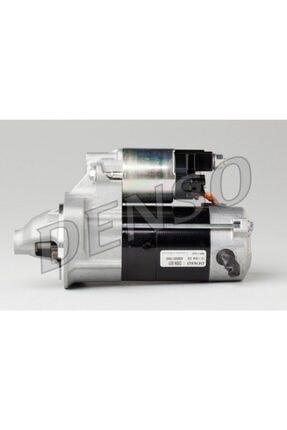 DENSO Mars Motoru 12v 9 Dıs 1 Kw Yarıs 1.0 16v-1.3 99-05 Dsn931