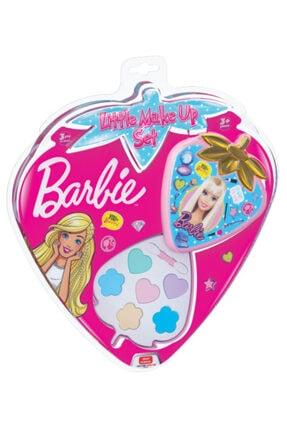 Uçar Barbie Lisanslı Sürülebilir Makyaj Seti