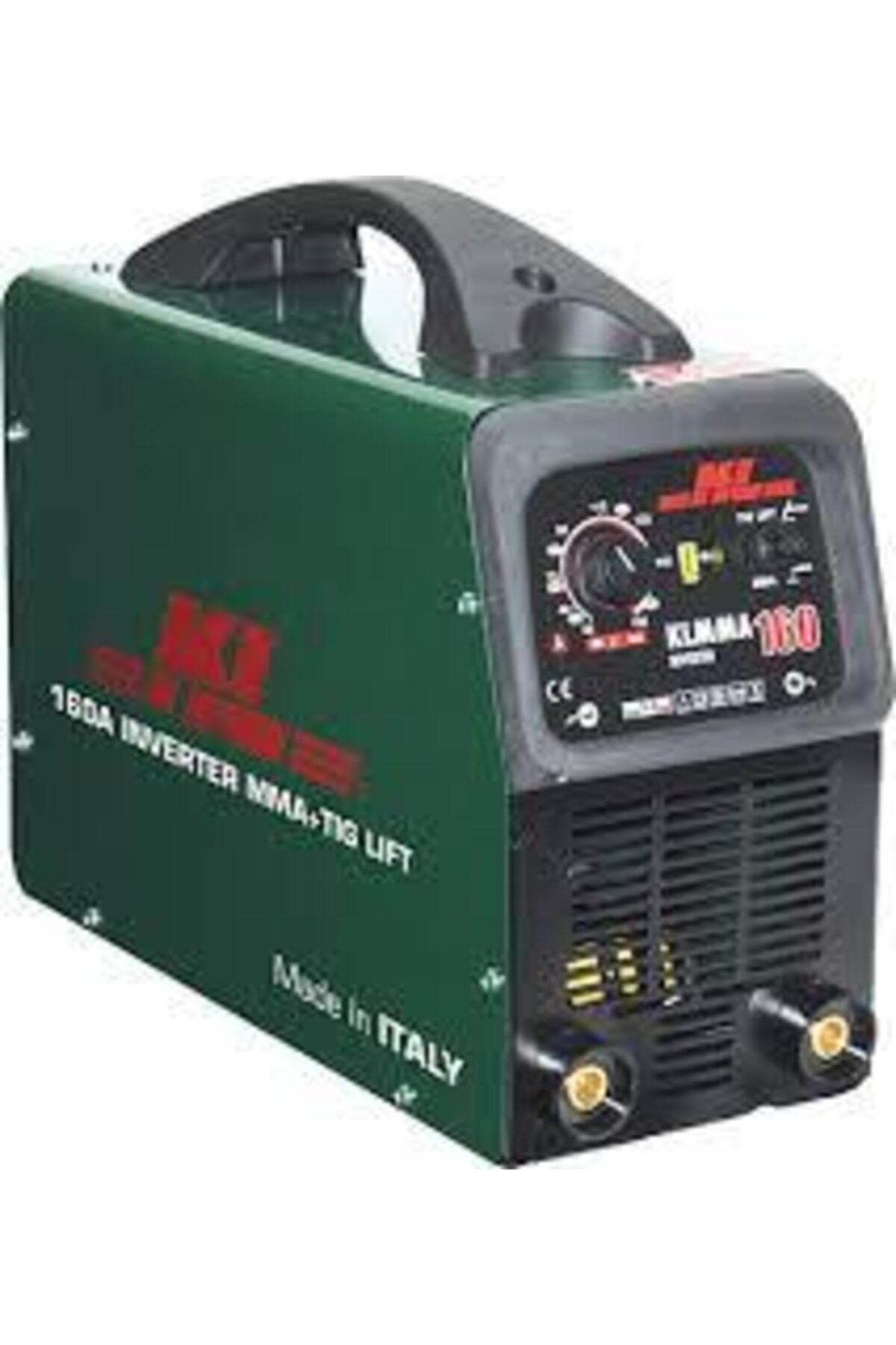 KLPRO Kale Klmma160 160 Amper Inverter Kaynak Makinesi 1