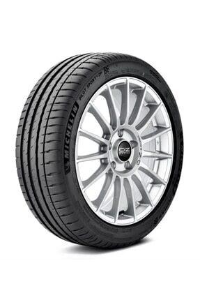 Michelin 225/45 R17 94y Xl Pilot Sport 4 Yaz Lastiği Üretim Yılı: 2020