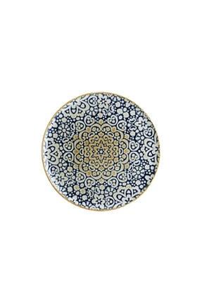 Bonna Porselen 6'lı Alhambra Pizza Tabağı 32 Cm