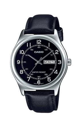 Casio Erkek  Kol Saatı Mtp-v006l-1b2udf