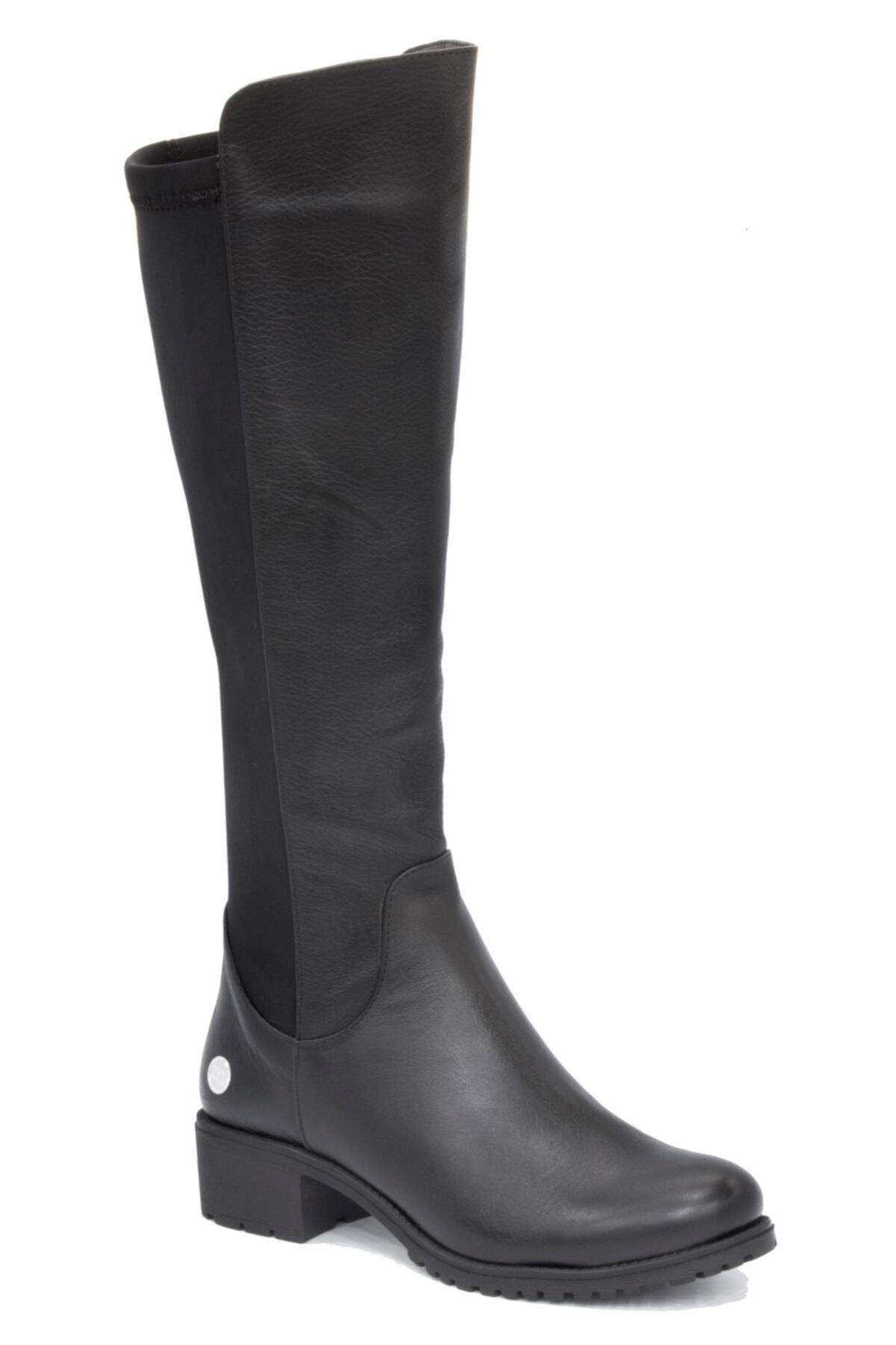 Mammamia D20kc2040 Siyah Çizme 1