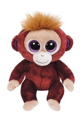 TY Beanie Boos Maymun Boris Peluş 15 cm
