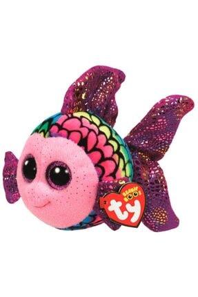 TY Beanie Boos Flippy Balık Peluş 15 cm