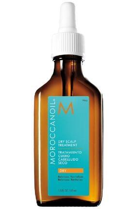 Moroccanoil Dry Scalp Treatment Kuru Kafa Derisi Tedavisi 45ml