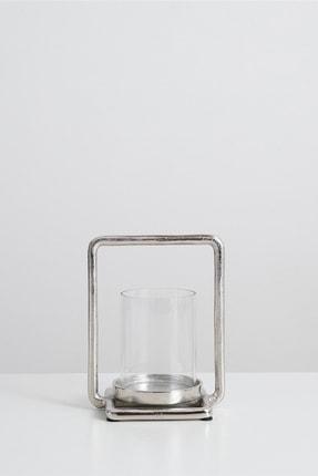 Chakra Semin Fener 14x11x18 cm Antik Altın