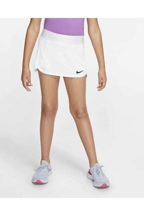 Nike Çocuk Etek Bv7391-100 G Nkct Skirt Str