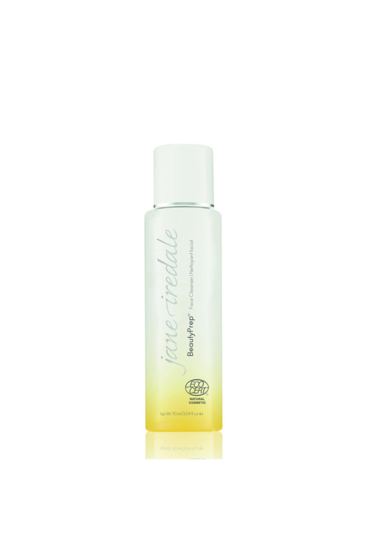 Jane Iredale Beauty Prep™ Face Natural # Cleanser -yüz Temizleyicisi 90 Ml. 1