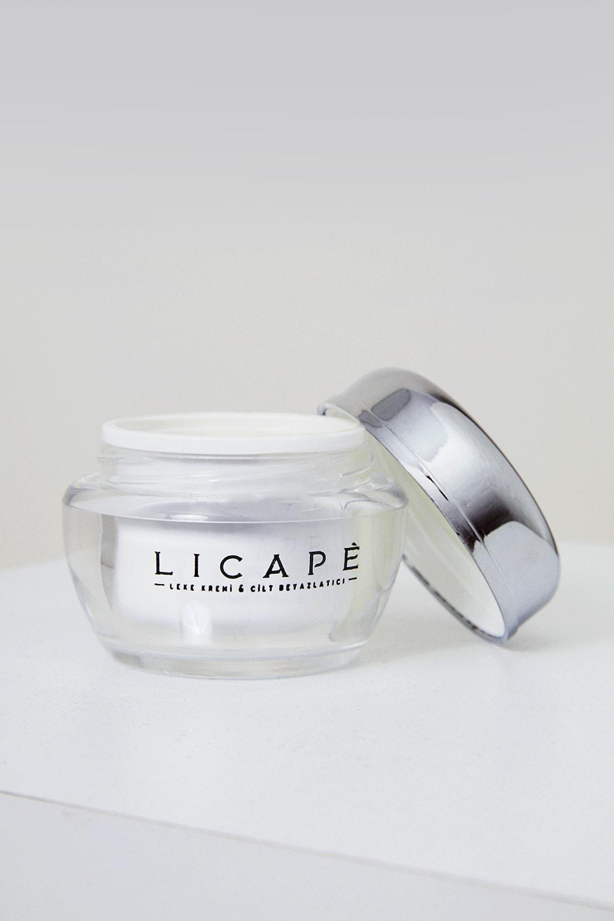 Licape Leke Kremi Ve Cilt Beyazlatıcı 40ml 1