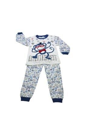 La Livva Aliş Erkek Çocuk Pijama Takımı 1500