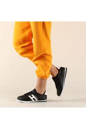 Hammer Jack Kadın Sarı Sneakers