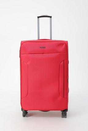 Fabrika Bordo Unisex Valiz & Bavul 504500291