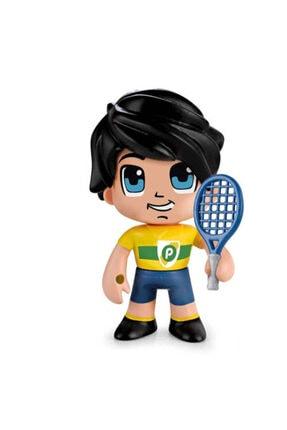 Pinypon Aksiyon Figürler Tenisçi