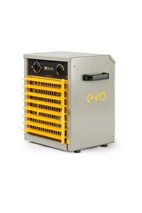 Evo Tech 5 Elektrikli Fanlı Isıtıcı 5 Kw