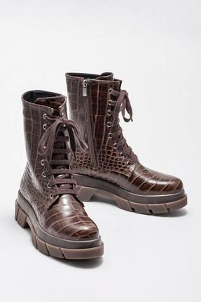 Elle Shoes Kadın NALANY Bot & Bootie 20KAYMB100