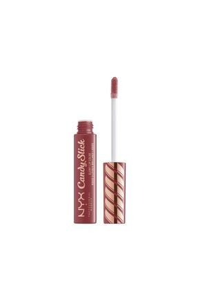 NYX Professional Makeup Dudak Parlatıcısı - Candy Slick Glowy Lip Color Jawbreaker 800897184438