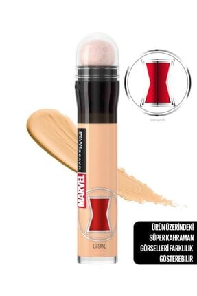Maybelline New York Marvel Collection Instant Eraser Kapatıcı 07 Sand 3600531618162