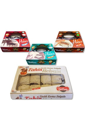Tatlan Çikolata Aşkı Paketi