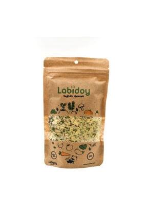 labidoy Irmikli Sebzeli Mix Bebek Çorba Karışımı +6 Ay Ay Bebek Ek Gıda