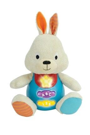 Pal Oyuncak Winfun Işıklı Müzikli Tavşancık