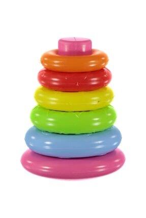 Pal Baby Renkli Halkalar