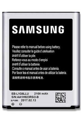 Kakusan Samsung Galaxy S3 Batarya Pil Orjinal Batarya