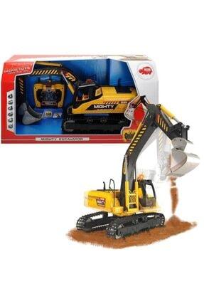 Simba 203729000 Dickie Mighty Excavator