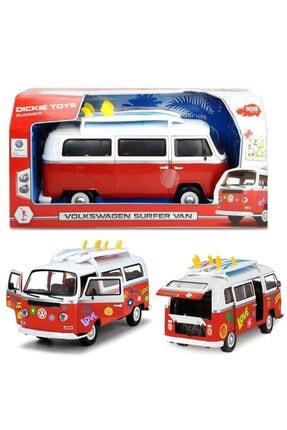Simba 203776001 Surfer Van