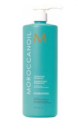 Moroccanoil Hydrating Nemlendirici Şampuan 1000ml