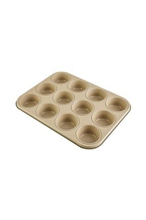 Karaca Jennese Muffins Kek Kalıbı