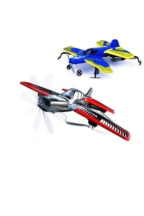 Silverlit Speed Glider Uçak-quadcopter