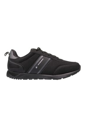 MP Kadın Siyah Garden Sports Casual Ayakkabı