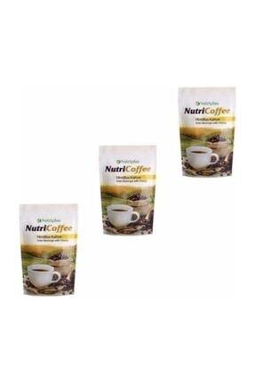 Farmasi Nutriplus Hindiba Kahve