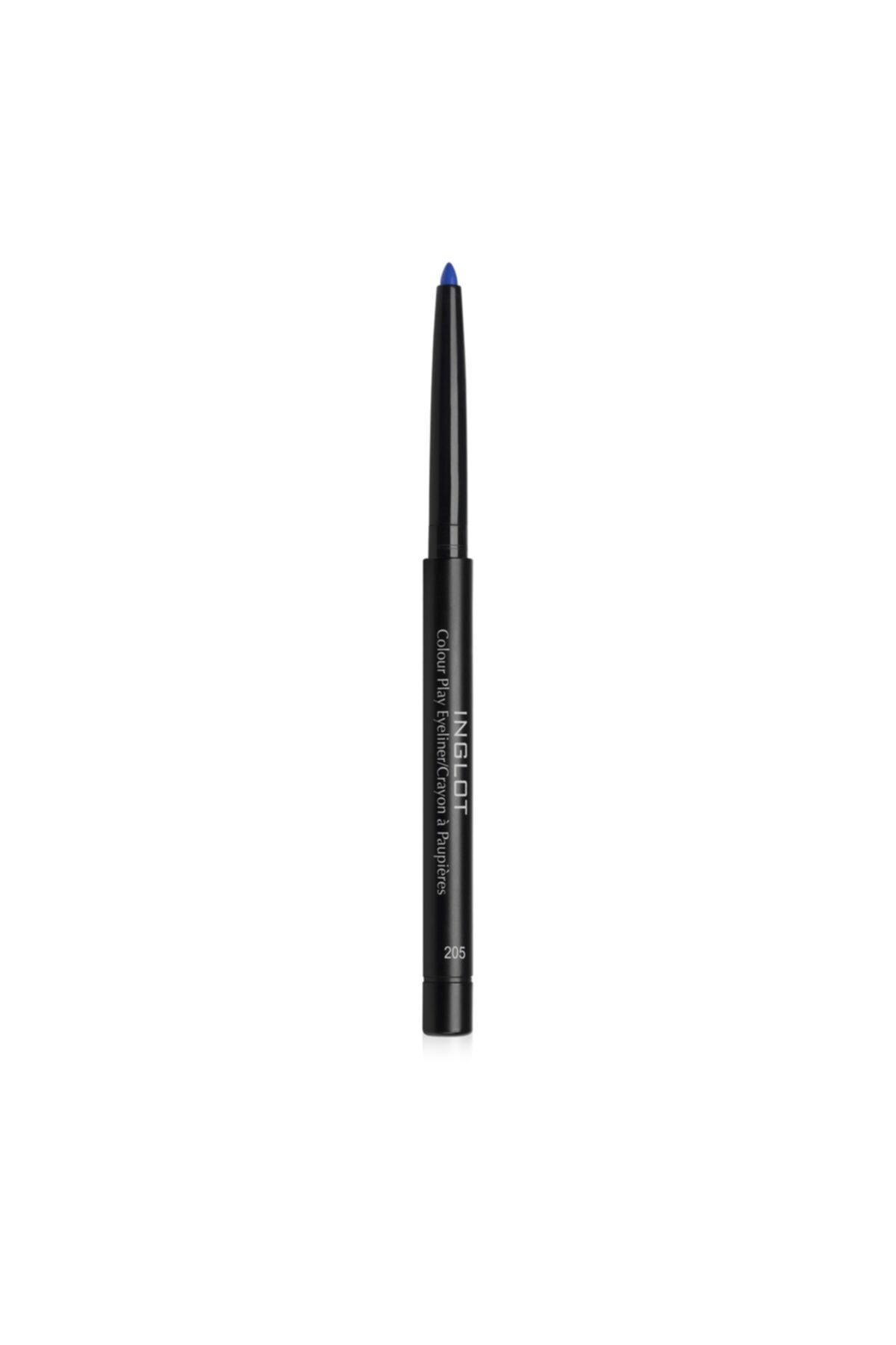 INGLOT Göz Kalemi-colour Play Eyeliner 205 1