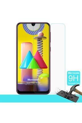 Samsung Galaxy M31 Ekran Koruyucu Yeni Nesil Kırılmaz *hd Cam Screensaver