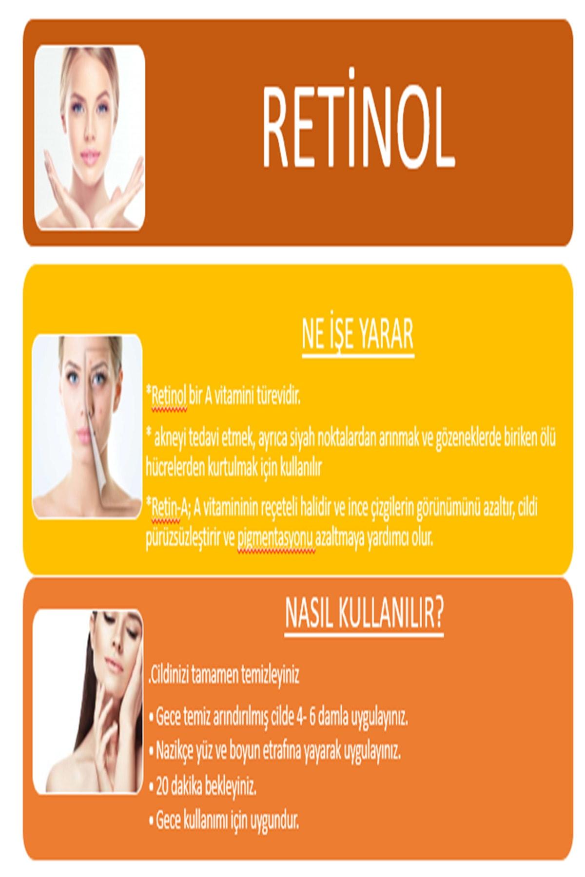 Pure Somon Dna Hyaluronic Acid Retinol Vitamin C Yüz Temizleme Toniği 2