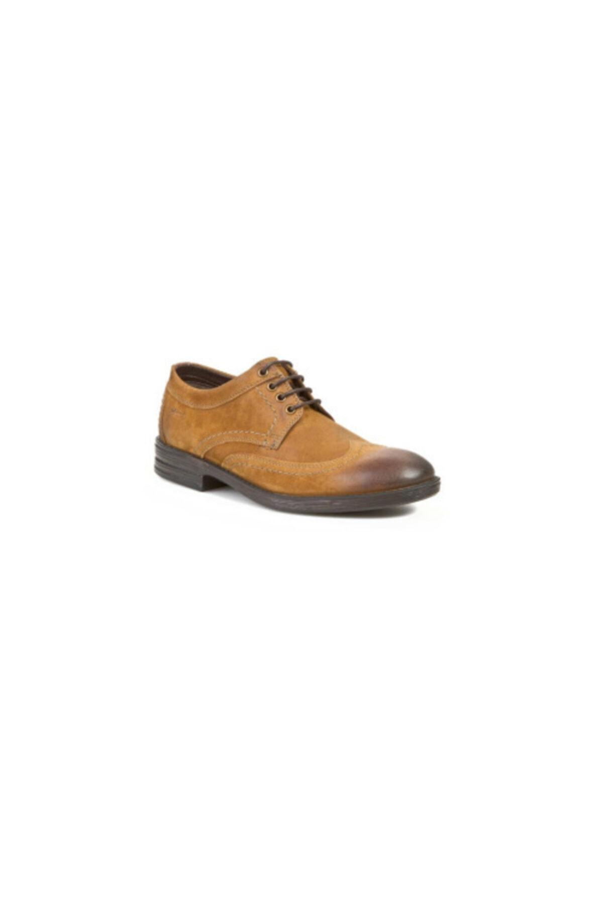 CLARKS Erkek Taba Delsın Lımıt Ayakkabı 1