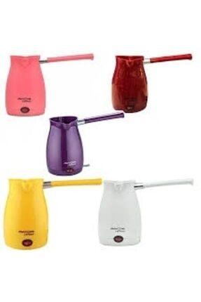 AWOX Caffeen Türk Kahve Makinesi Kırmızı Renk