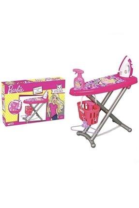 Dede Oyuncak Dede Barbie Ütü Seti Oyuncak
