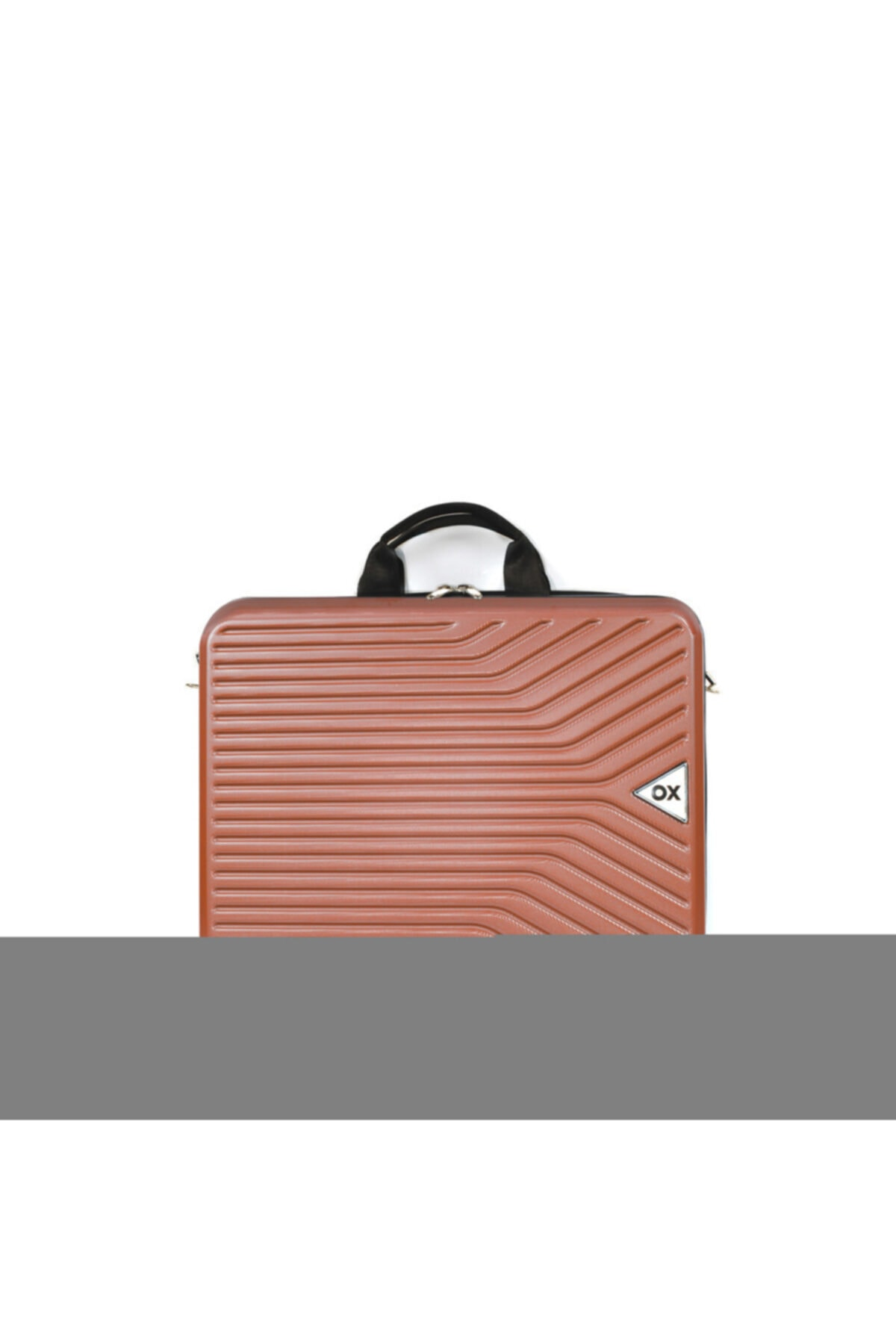 OX 17.3 Inç Rose Gold Notebook - Laptop Çantası 2